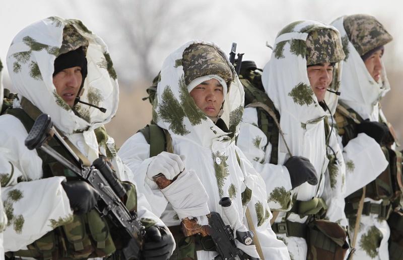 шлюха в афганистане