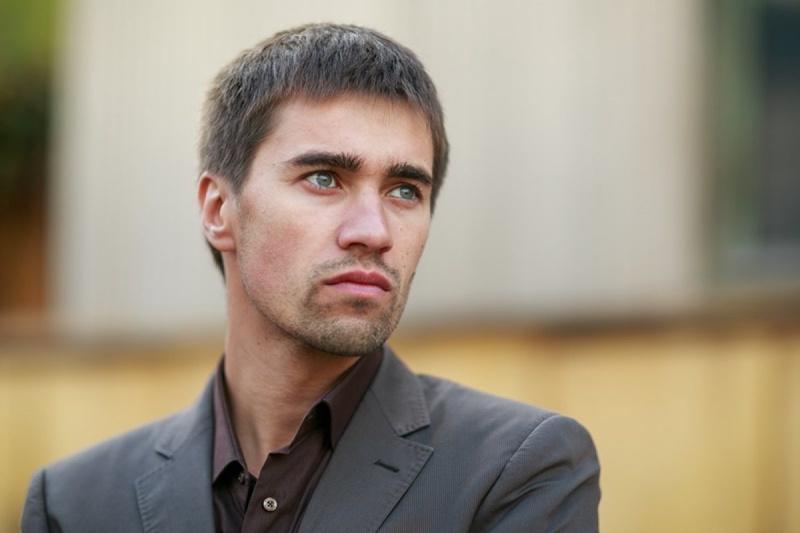 Владимир Дорофеев актер