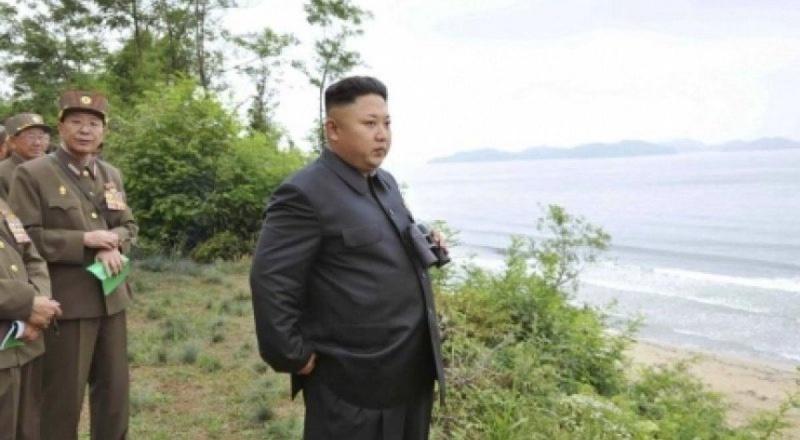 Лидер КНДР заявил о готовности к ядерной войне