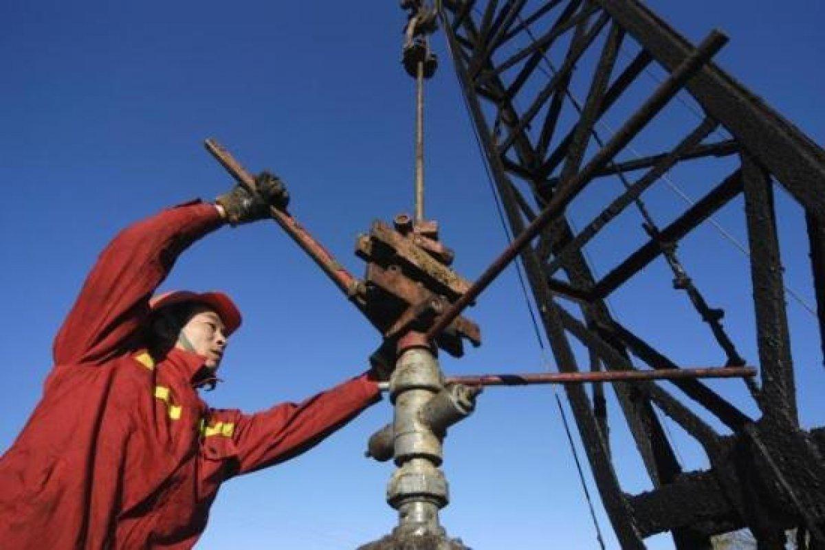 Особенностью нефтяной сферы является