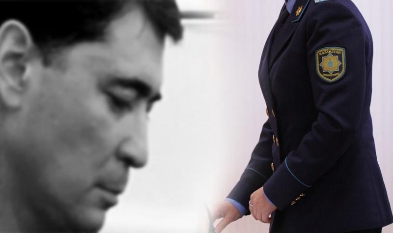 11 лет тюрьмы запросил для экс-главы АРЕМ гособвинитель