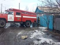 Фото предоставлено пресс-службой ДЧС Алматинской области