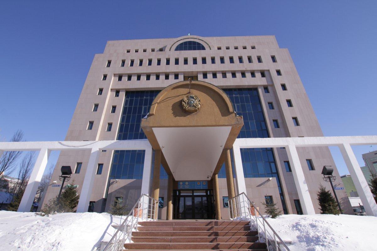 Конституционный Совет не видит препятствий для назначения Президентом внеочередных выборов