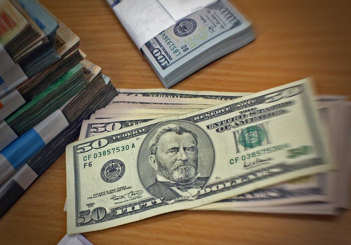 подготовка курс таньги к долару на 9 10 2016 банкоматов терминалов Газпромбанка