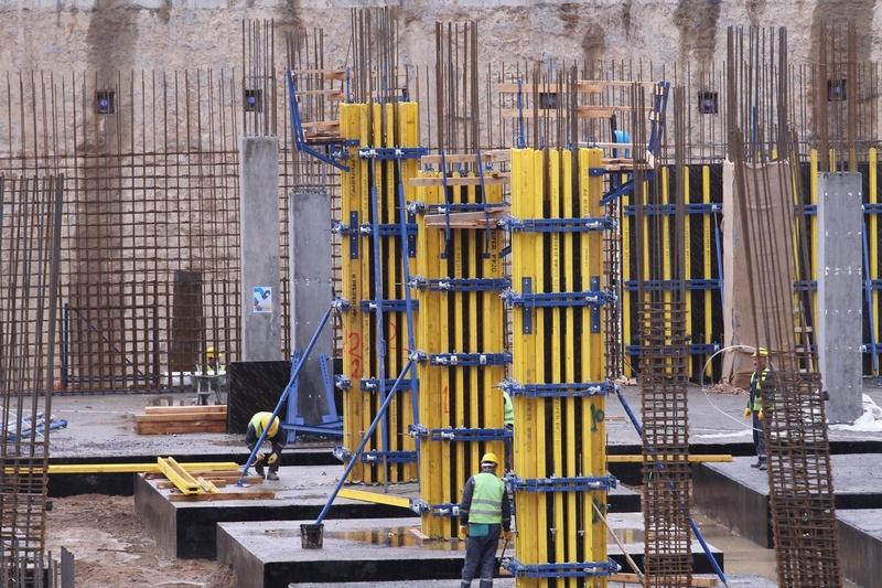 Темпами строительства объектов EXPO-2017 поражены в международном бюро выст ...