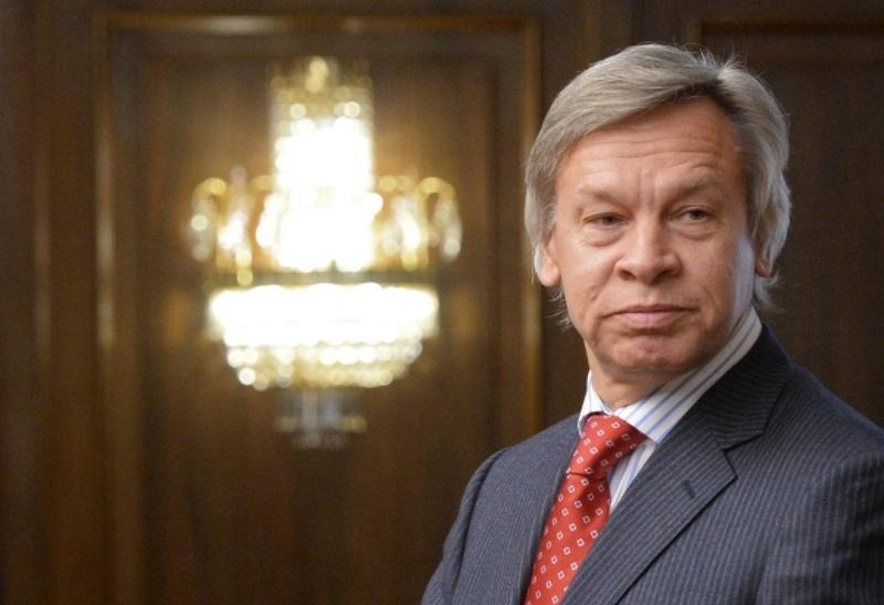 Алексей Пушков. РИА Новости©