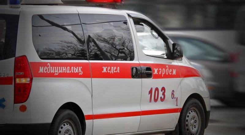 Фото © Николай Колесников