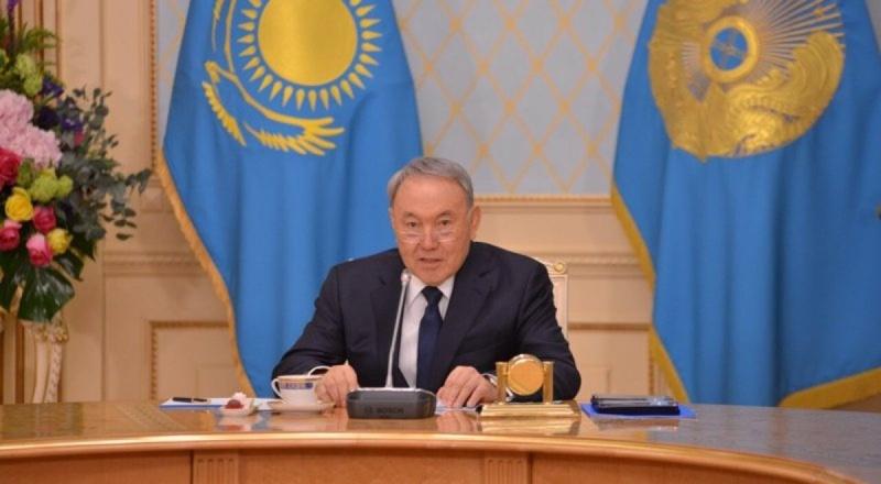 Назарбаев назвал Казахстан раем
