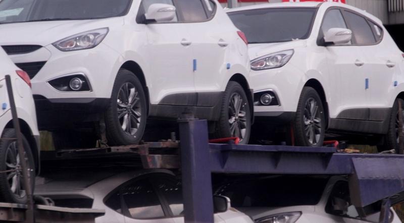 1734f5af1626 Назарбаев рассказал о недостатках покупки авто из России - новости  Казахстана   Tengrinews
