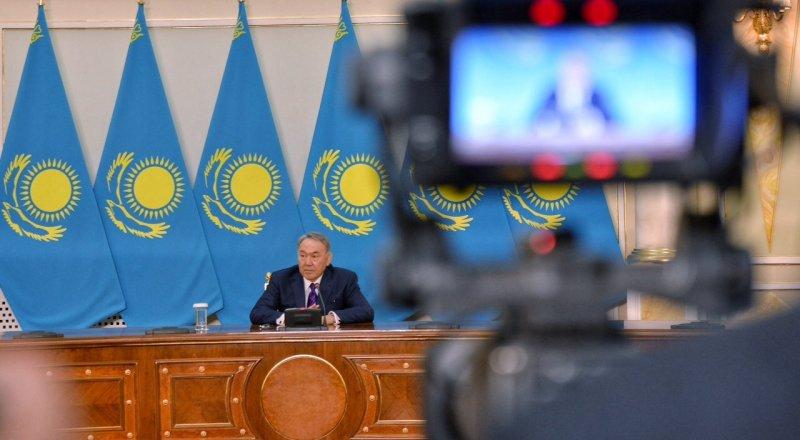 Глава Казахстана опроверг слухи о грядущей девальвации