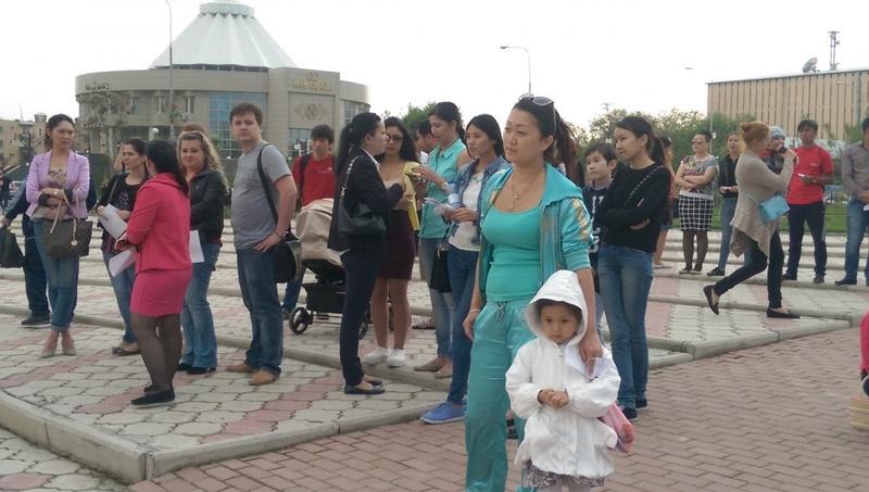 Новости казахстана нур кз свежие