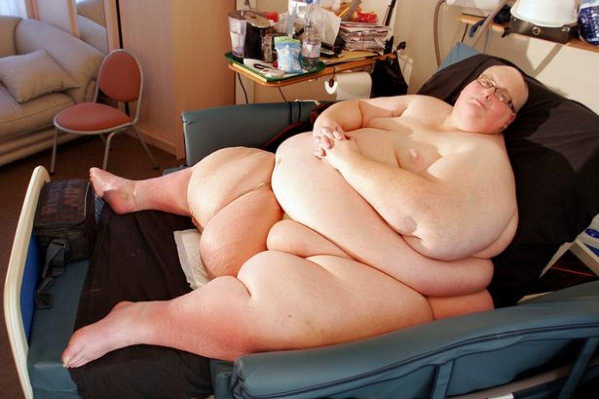 Эротика толстая