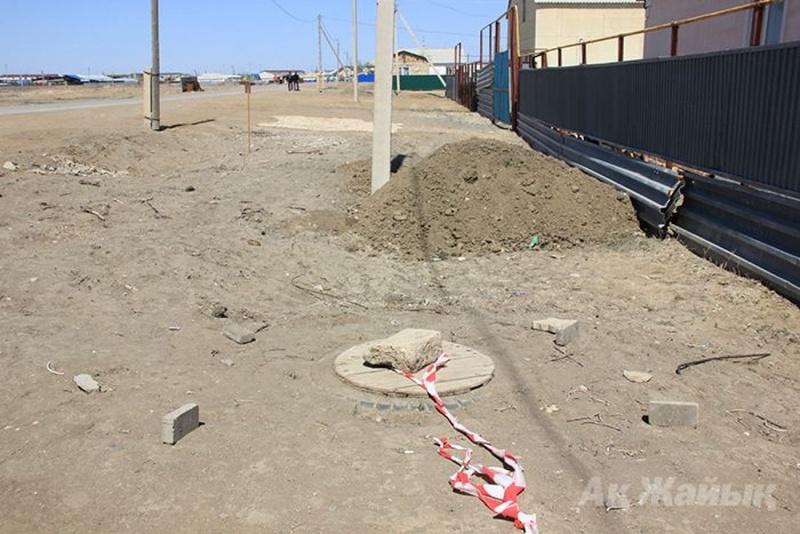 7-летний мальчик утонул в выгребной яме в Атырау