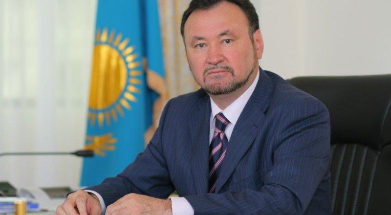 Мухтар Кул-Мухаммед. Фото из архива Tengrinews.kz
