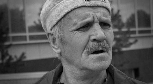 Павел Сиротин. Фото © Айсулу Буштаева