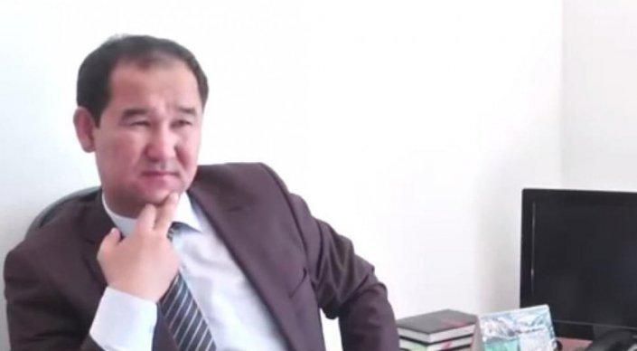 За «Шалкар чики-чики гой» чиновника вызовут на диссовет