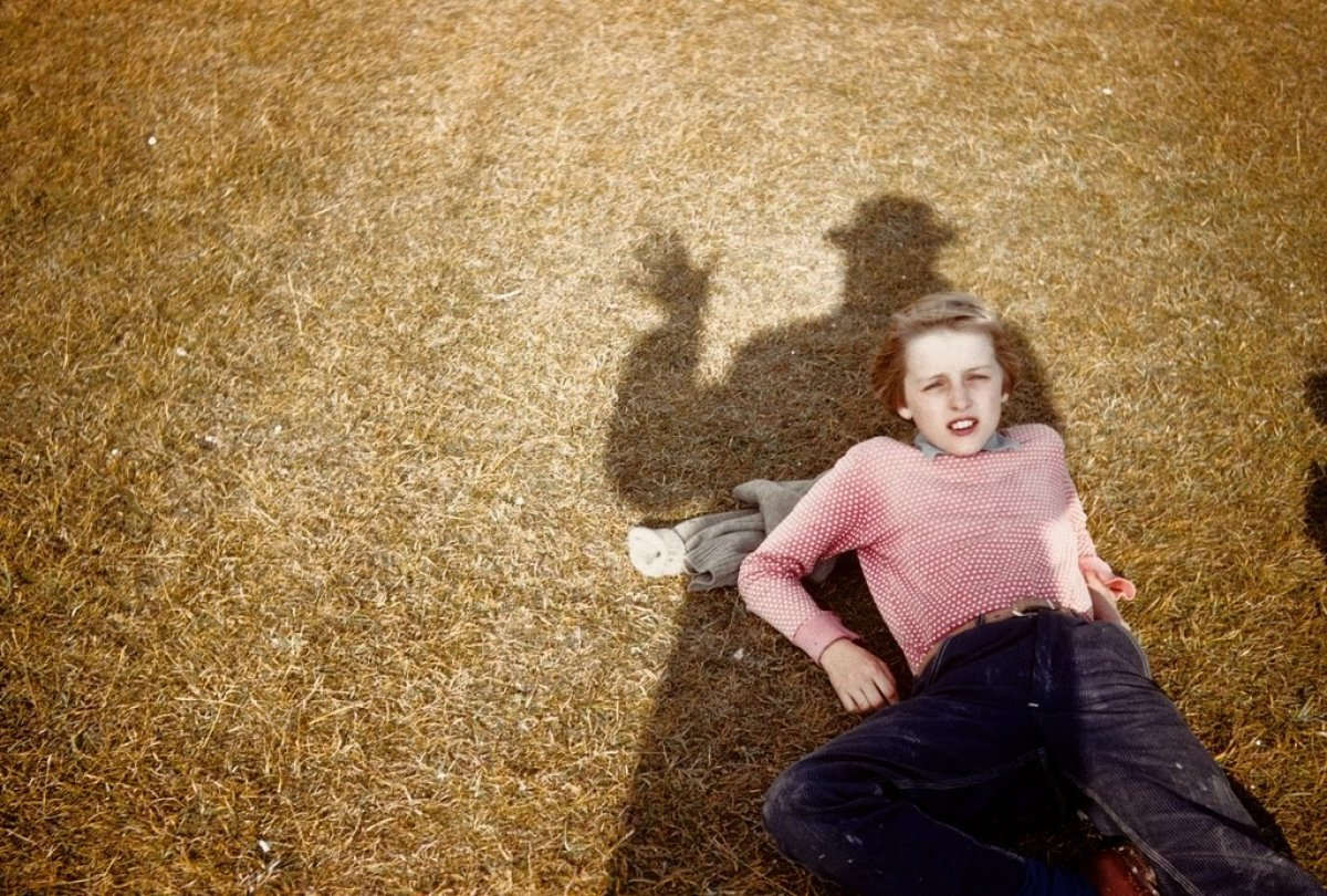 Совратил и трахнул девочку онлайн 4 фотография