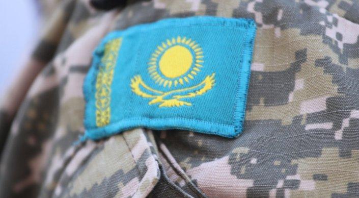8 военнослужащих в Жамбылской области обвиняют в хищении полумиллиарда тенге