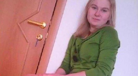 Светлана Кищенко ушла из общежития 3 июня и до сих пор не вернулась. © odnoklassniki.ru