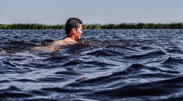 164 человека утонули в Казахстане за месяц