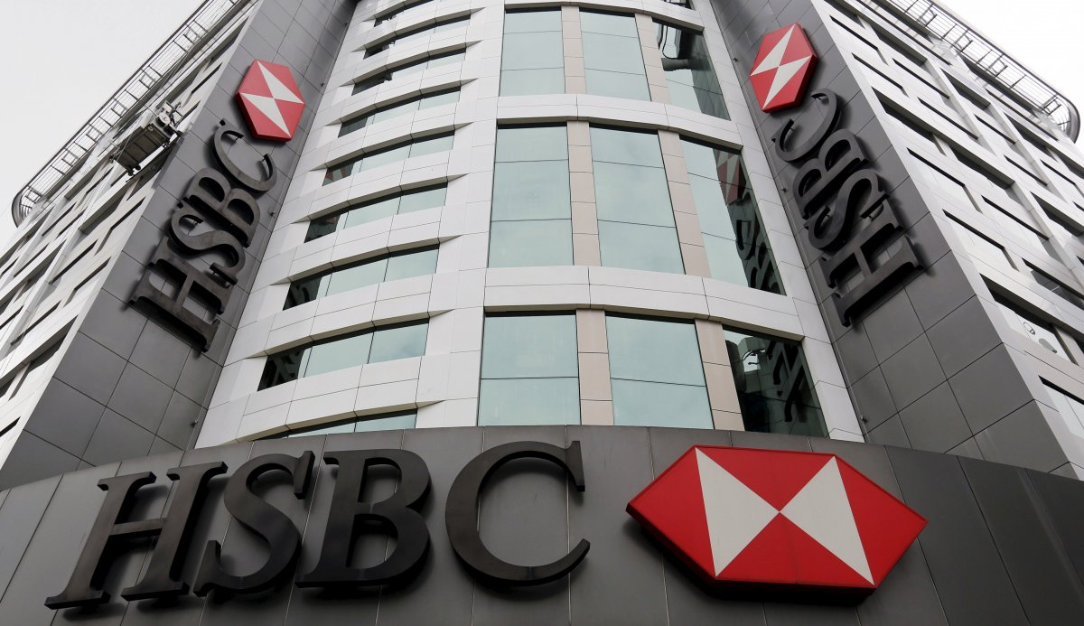 with dropping profits hsbc holdings needs to review its marketing strategies