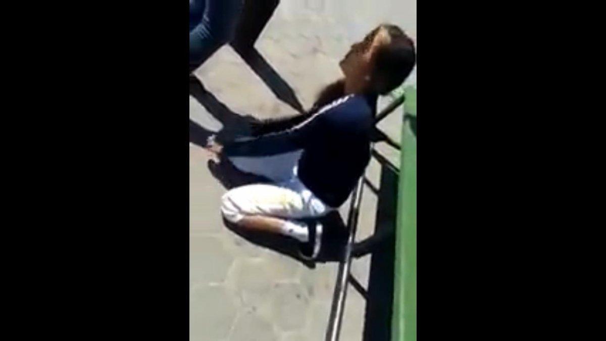 Беспредел казахских школьниц видео 0 фотография