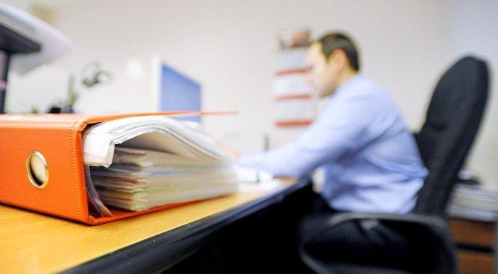 Зарплата казахстанских госслужащих с 2016 года будет зависеть от вклада в р ...