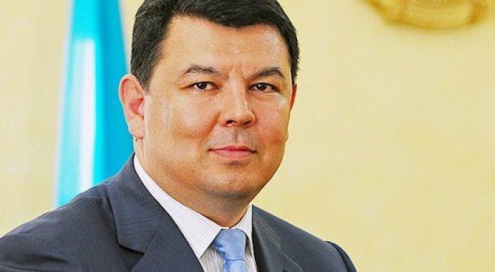 Канат Бозумбаев. Фото с сайта pavon.kz
