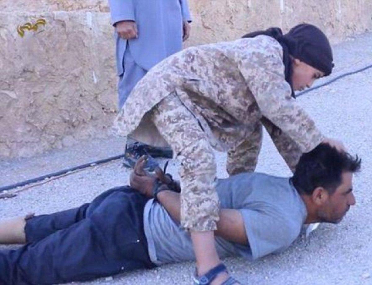 Isis Liebesspritze