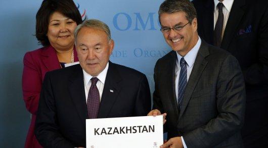 Казахстан член юнвто