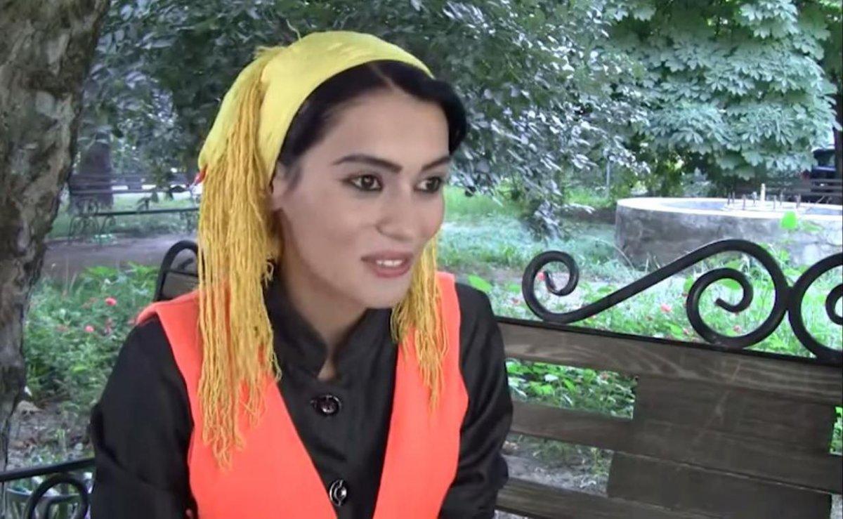 Таджикский секс девочки