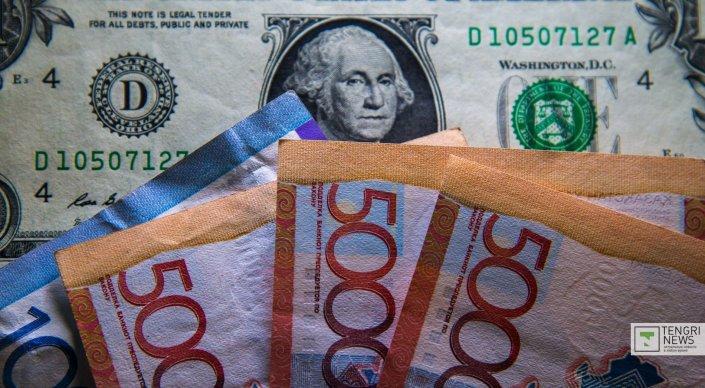План компенсации потерь вкладчиков от повышения курса доллара разрабатывает ...