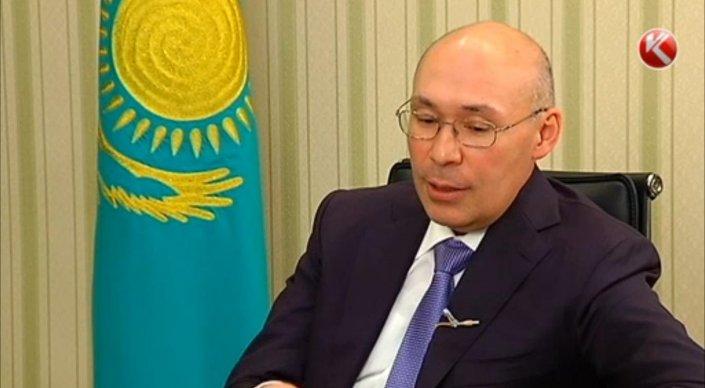 Кайрат Келимбетов: Никаких неожиданностей постараемся не допустить