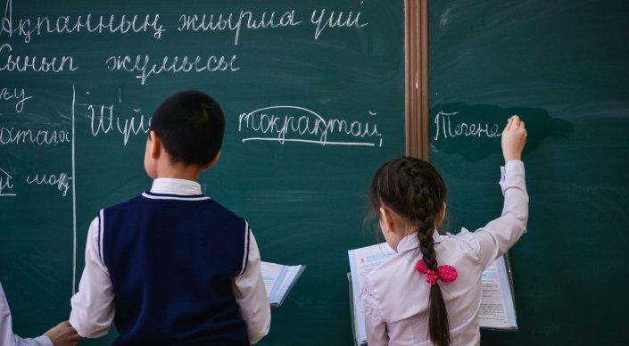 Какие новые предметы введут в школах Казахстана