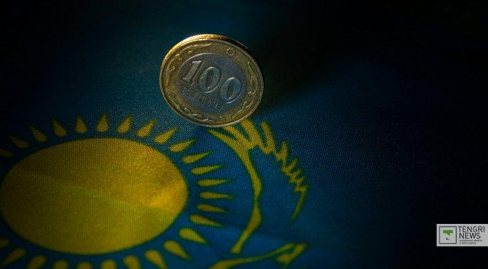 Курс доллара на утренней сессии KASE упал до 241,76 тенге