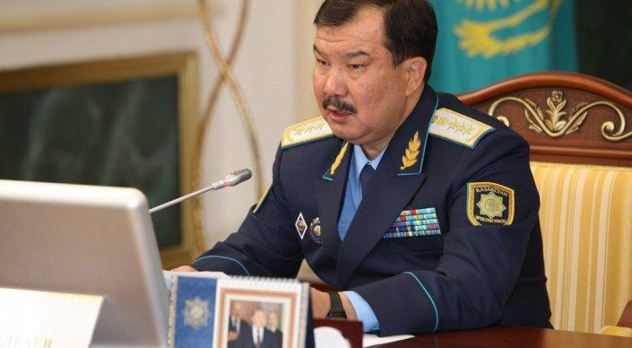 Свыше 600 казахстанцев, работающих на государственной службе, скрывали свою судимость