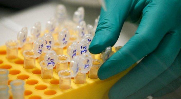 Отказ от прививок детям назвал цинизмом главный санитарный врач РК
