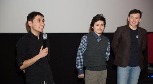 Tengrinews: Казахстанский фильм