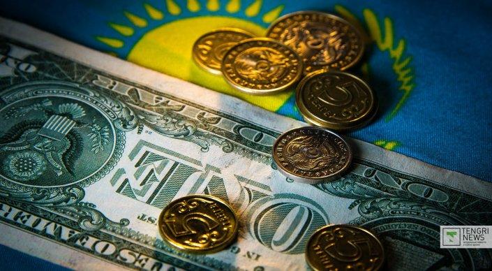 Курс доллара вырос до 253 тенге на утренней сессии KASE