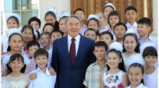 Назарбаев, Нурсултан Абишевич Википедия 66