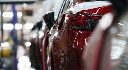 Названы самые популярные авто на вторичном рынке Казахстана - новости  автоиндустрии   Tengrinews 82b7c7b2710
