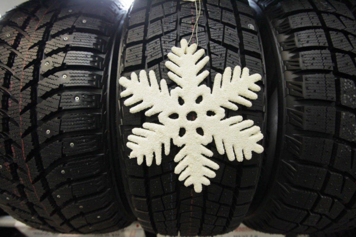 Лучшие зимние шины назвали казахстанские эксперты - новости Казахстана Tengrinews
