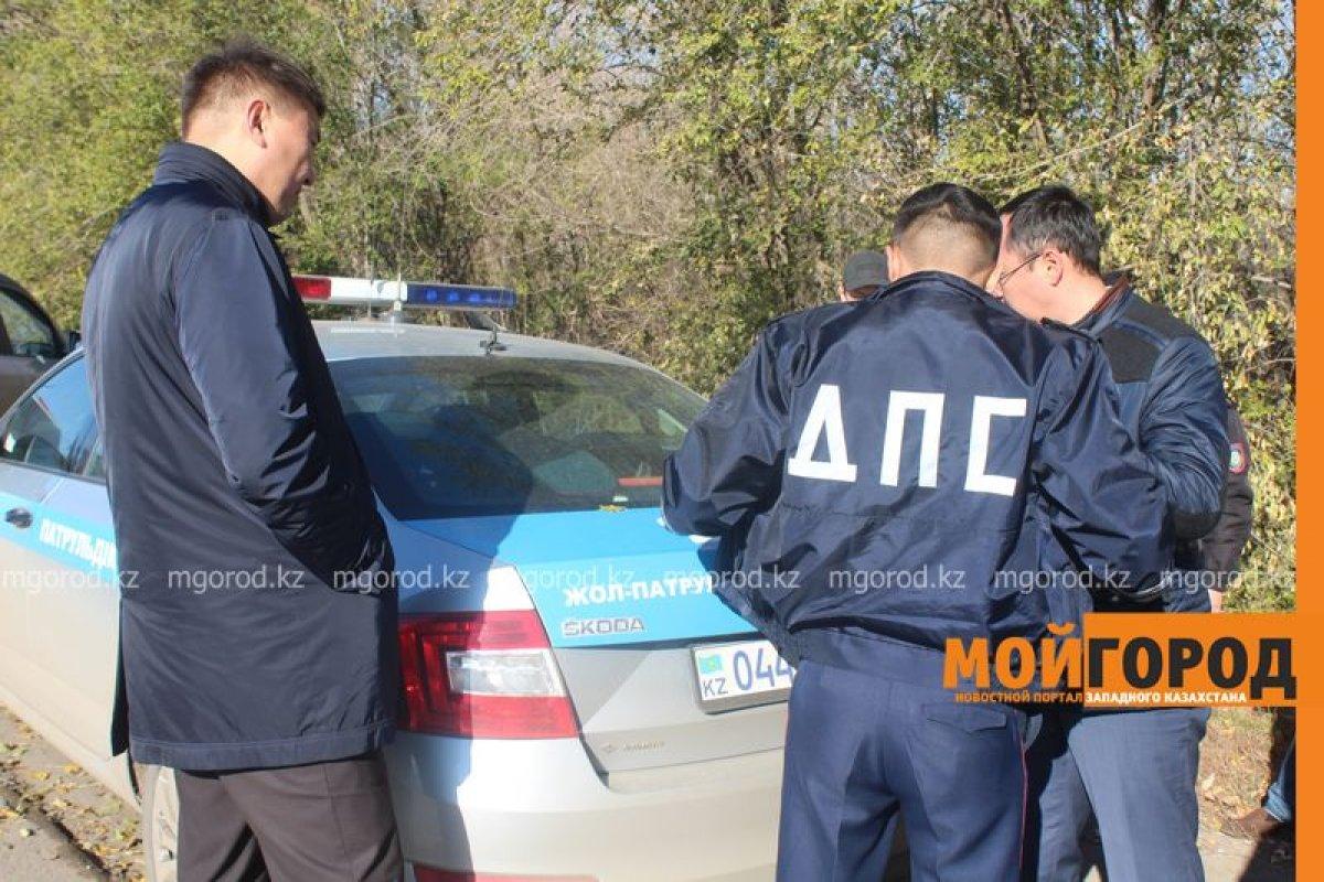 Новости уральск - в уральске полицейских задержали коллеги из антикоррупционной службы (фото, видео) gai vzyatka (5)