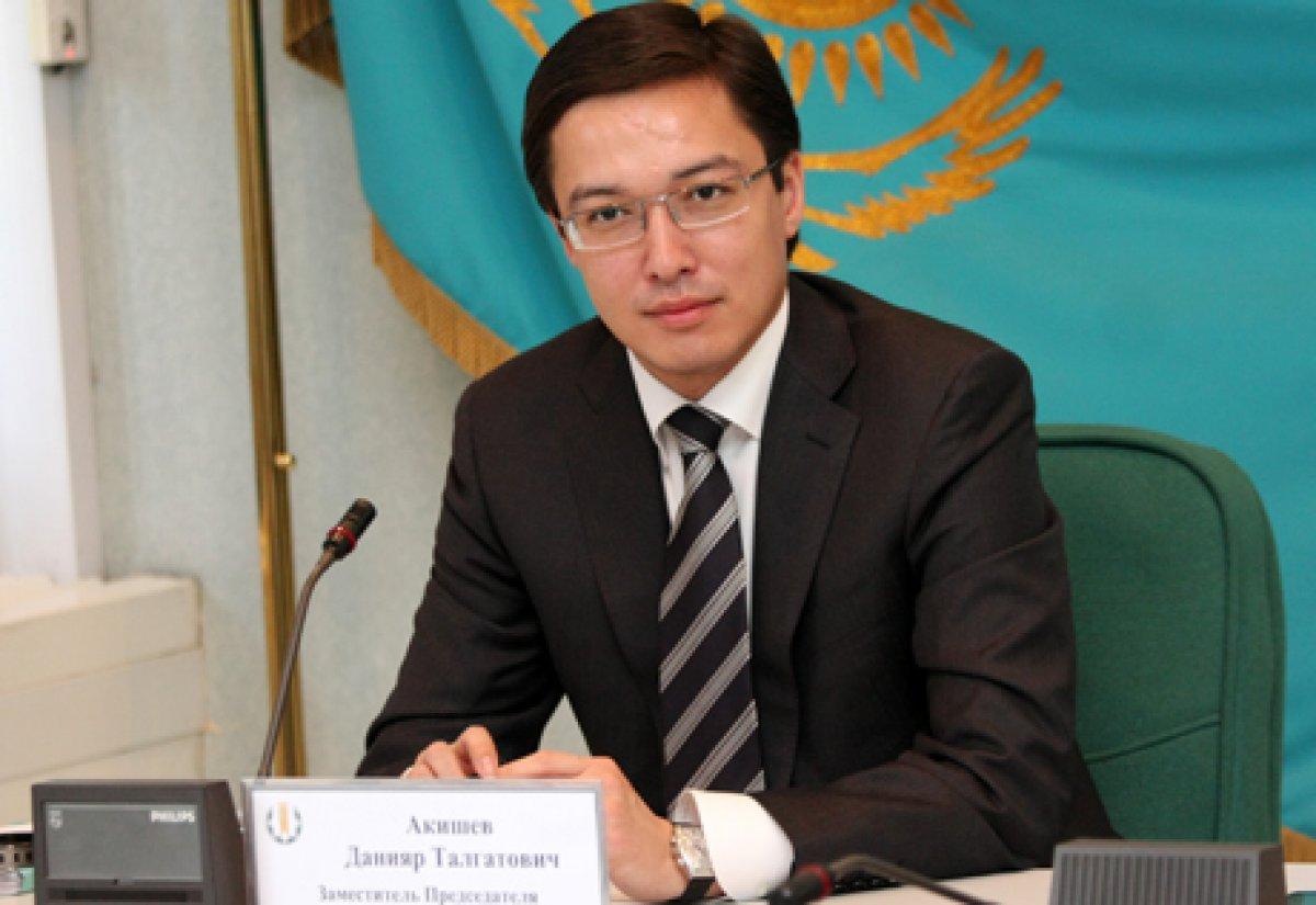 Картинки по запросу глава Национального Банка Данияр Акишев