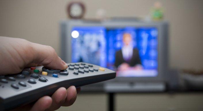Для телевидения РК начнется новая эра - эксперты о запрете рекламы на заруб ...