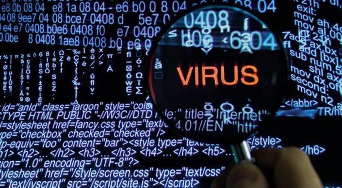 Как обезопасить себя от неизлечимого компьютерного вируса - советы МВД РК