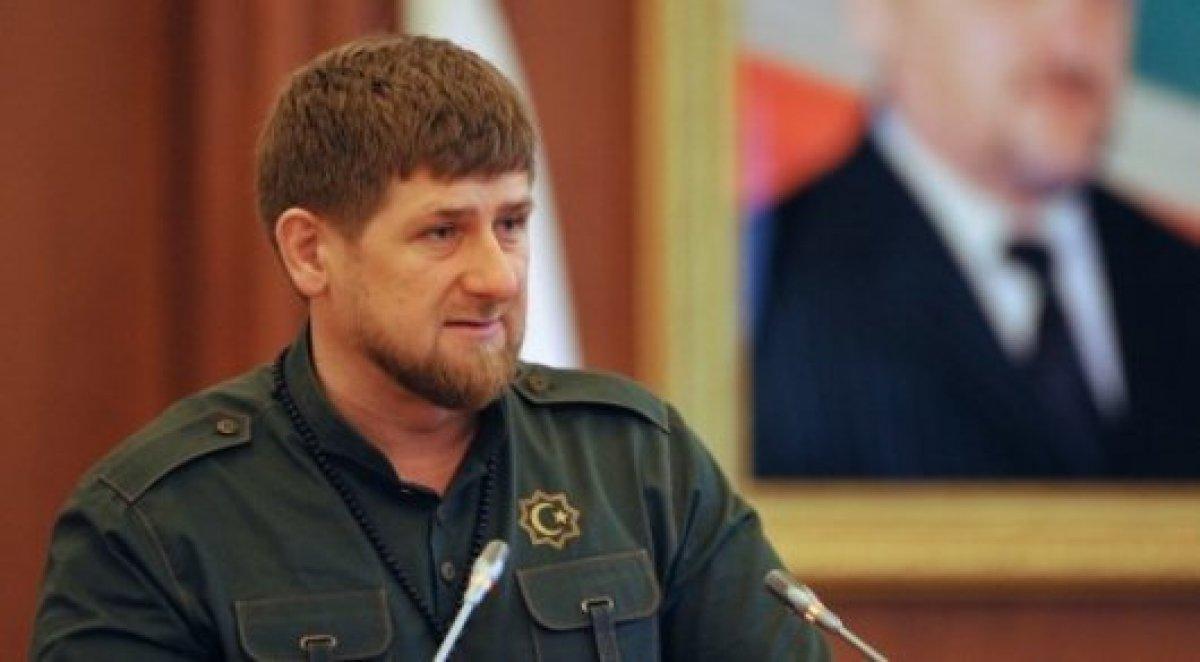 Кадыров назвал организаторов убийства Окуевой