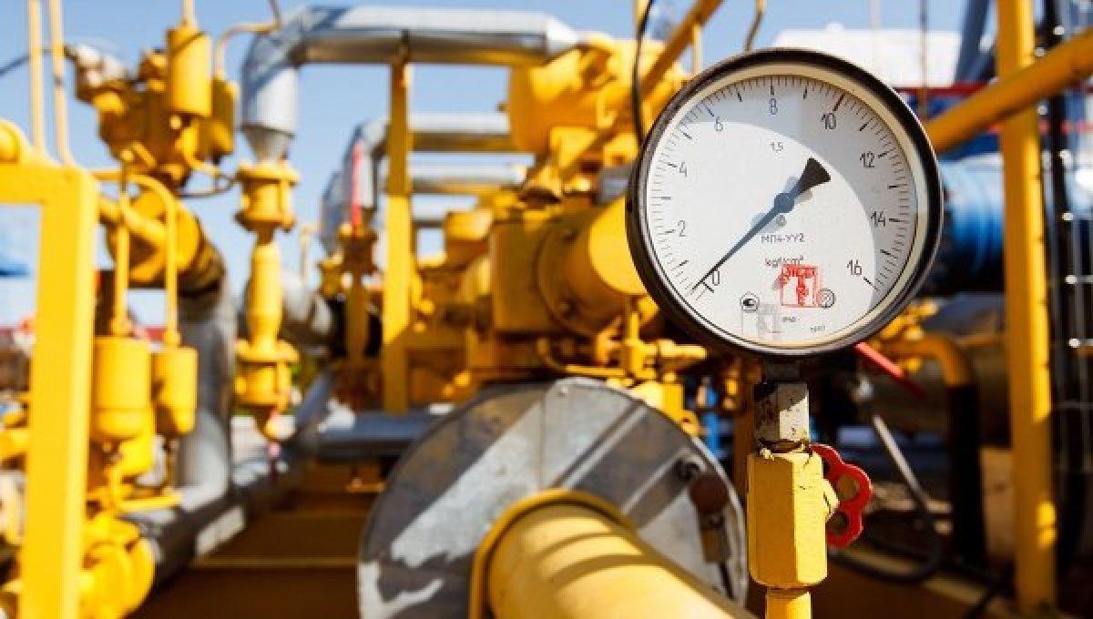 Газопровод для поставок газа из Польши в Украину почти полностью загружен