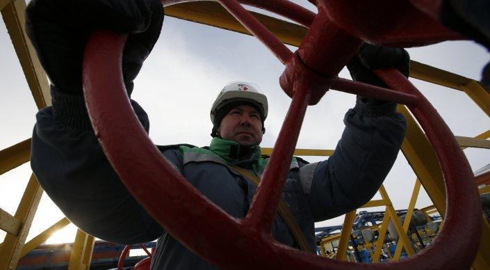 Цены на нефть возобновили рост после рекордного падения