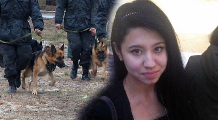Более 350 полицейских ищут пропавшую в Алматинской области студентку